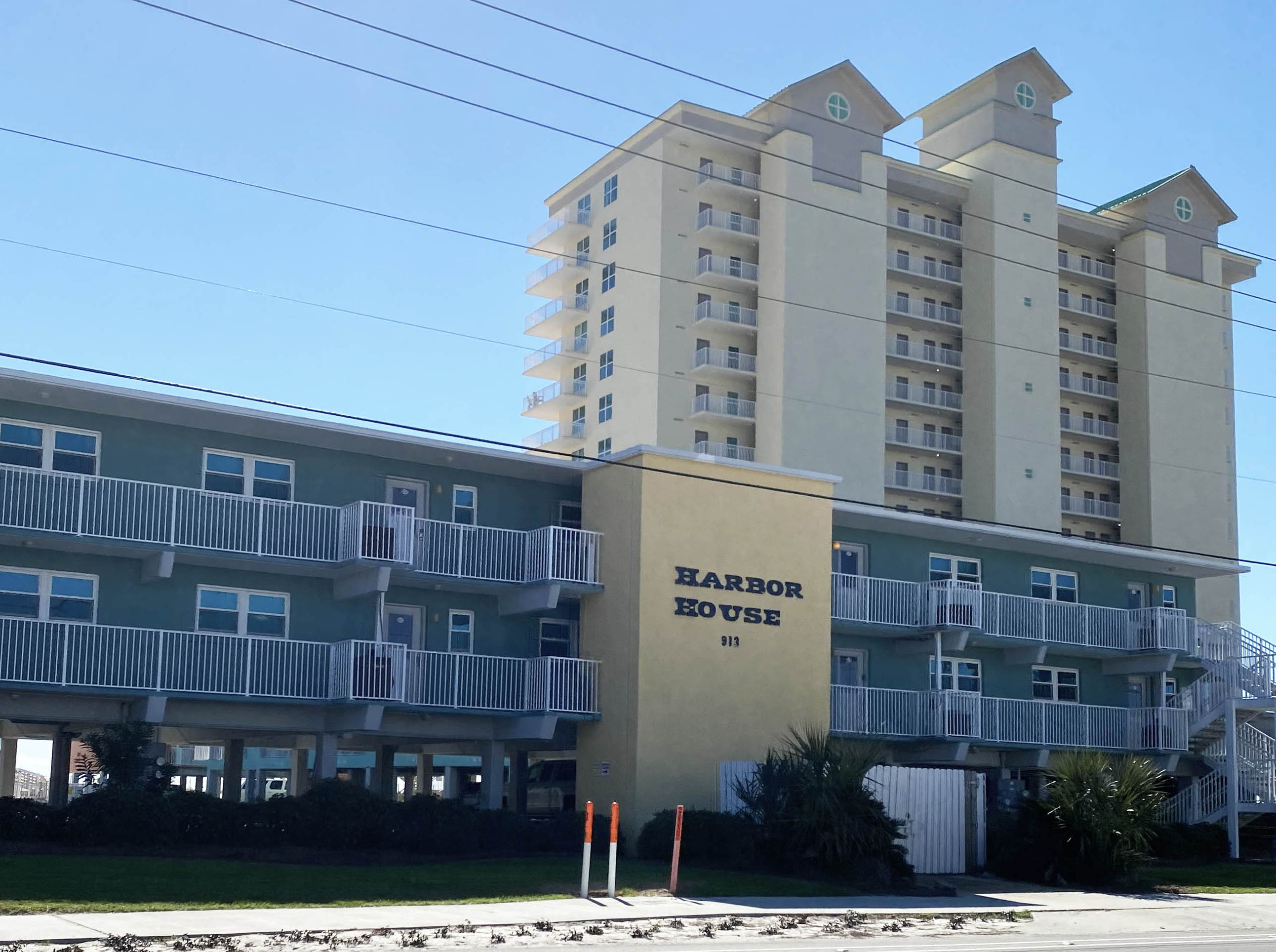 Harbor House Gulf Shores